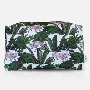 Tiger Wash Bag