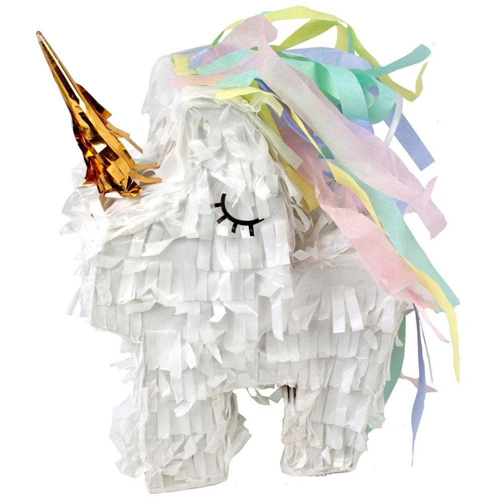 We Heart Unicorns Pinata