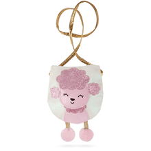 Load image into Gallery viewer, Puppy Petite Purse