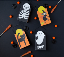 Load image into Gallery viewer, Halloween Favor Bags