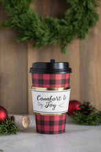 Load image into Gallery viewer, Comfort & Joy Coffee Cups