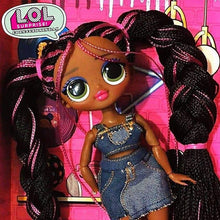 Load image into Gallery viewer, L.O.L. Surprise! O.M.G. Remix fashion doll - Honeylicious