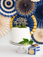 Load image into Gallery viewer, Our Happily Ever After Cake Topper