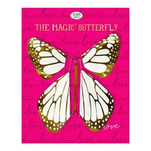 Load image into Gallery viewer, Love Metallic Flying Magic Butterfly