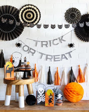 Load image into Gallery viewer, Halloween Whimsical Dessert Table Kit