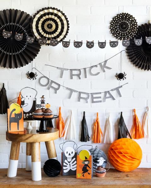 Halloween Whimsical Dessert Table Kit