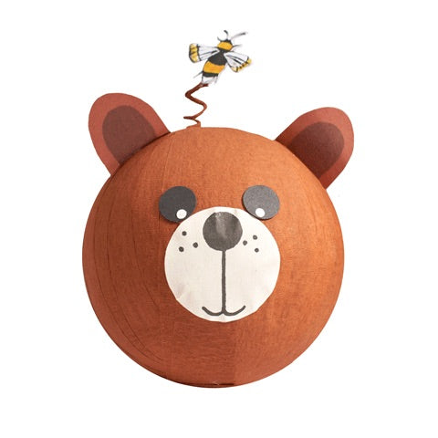 Deluxe Bear Surprise Ball - 12 Gifts