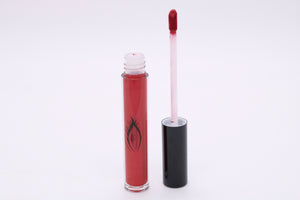 Vinyl Lip Lacquer-Long Wear