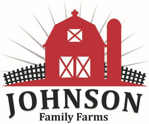 Johnson Family Farms Whole Wings