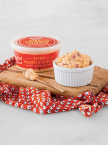 Callie's Fiery Pimento Cheese