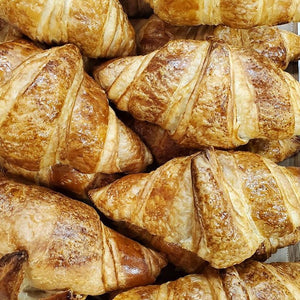 PACK OF 4 BUTTER CROISSANTS