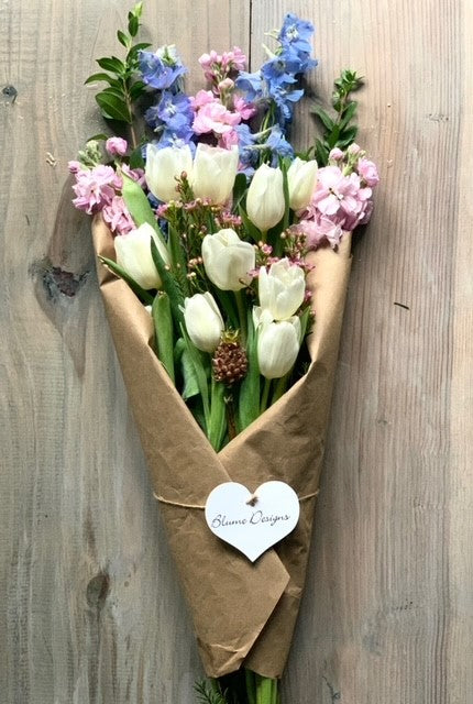 MIX LOVE BOUQUET- FOR 2/12