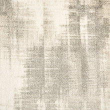 regent area rug in colour silver mine