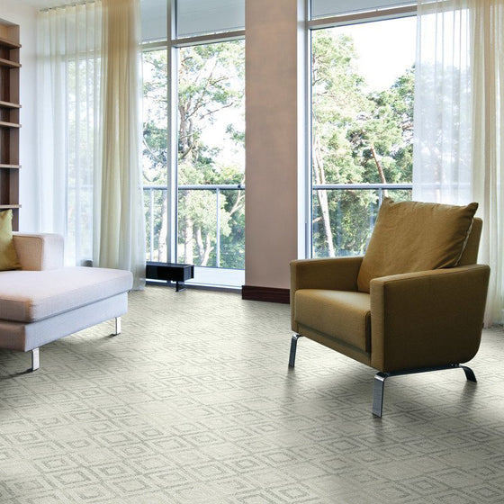 sphinx area rug bedroom in colour alabaster