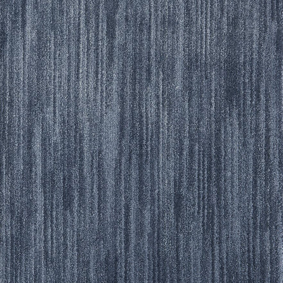 tempo area rug in colour midnight blue