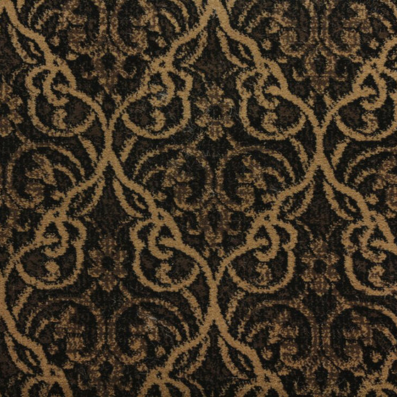 amherst area rug in colour stout