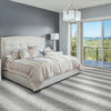 chapelle area rug room in colour silvermine