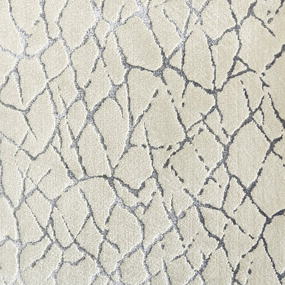 fairwater area rug in colour ivory