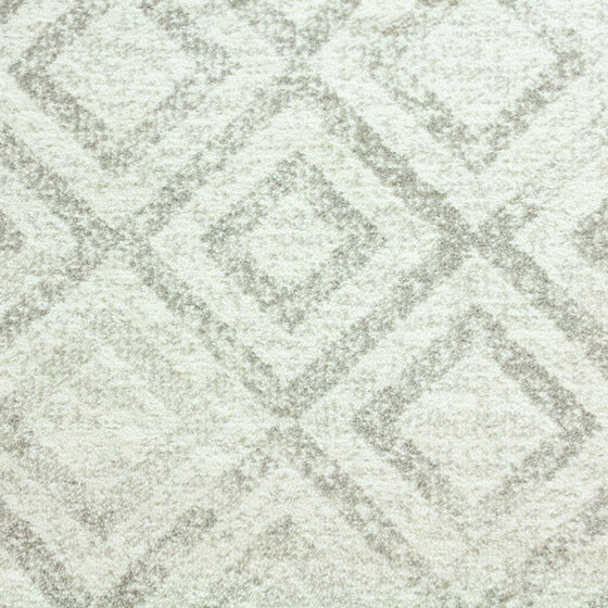 sphinx area rug in colour alabaster
