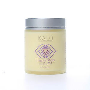 Chakra (Third Eye) Body Butter