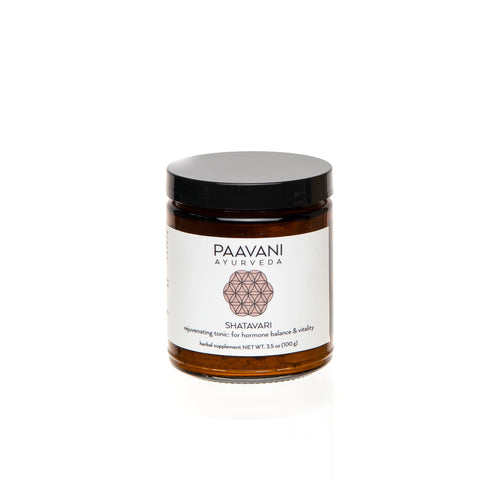 Rejuvenating Herbal Powder (Shatavari) - House Of Racha