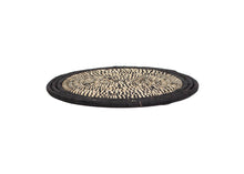 Load image into Gallery viewer, Black Heathered Trivet - House Of Racha
