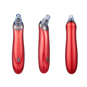 Electric Acne Blackhead Removeing Skin Vacuum - House Of Racha
