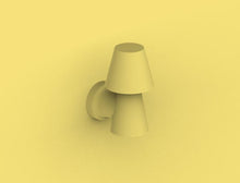 Load image into Gallery viewer, MAZE WALL LAMP - House Of Racha