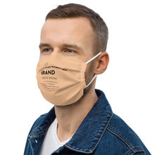 Load image into Gallery viewer, HOR Shameless Promotion - Premium Face Mask