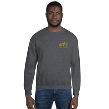 Load image into Gallery viewer, I Love My Blackness Unisex Sweatshirt