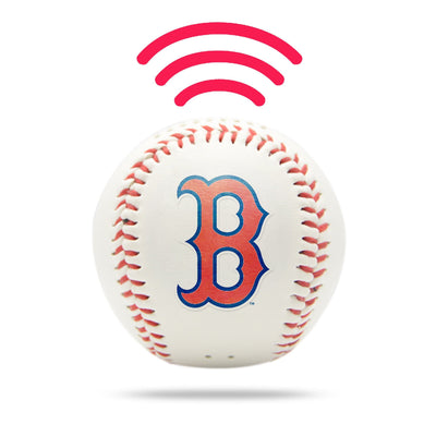 Boston Red Sox Baseball Bluetooth Speaker - NIMA Speakers