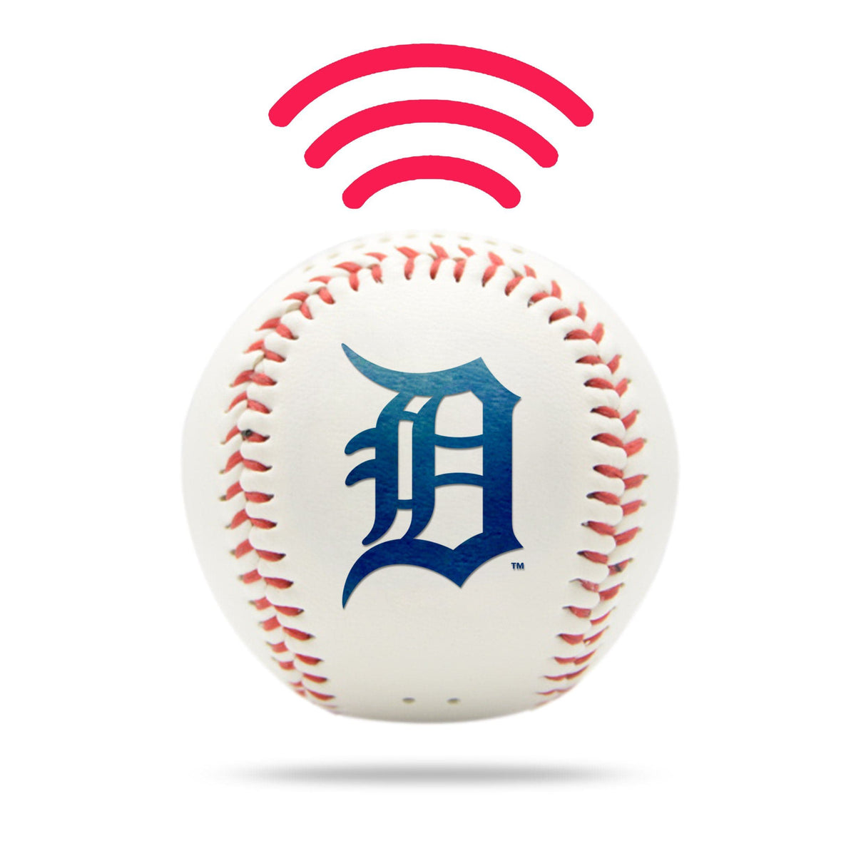 Detroit Tigers Baseball Bluetooth Speaker - NIMA Speakers