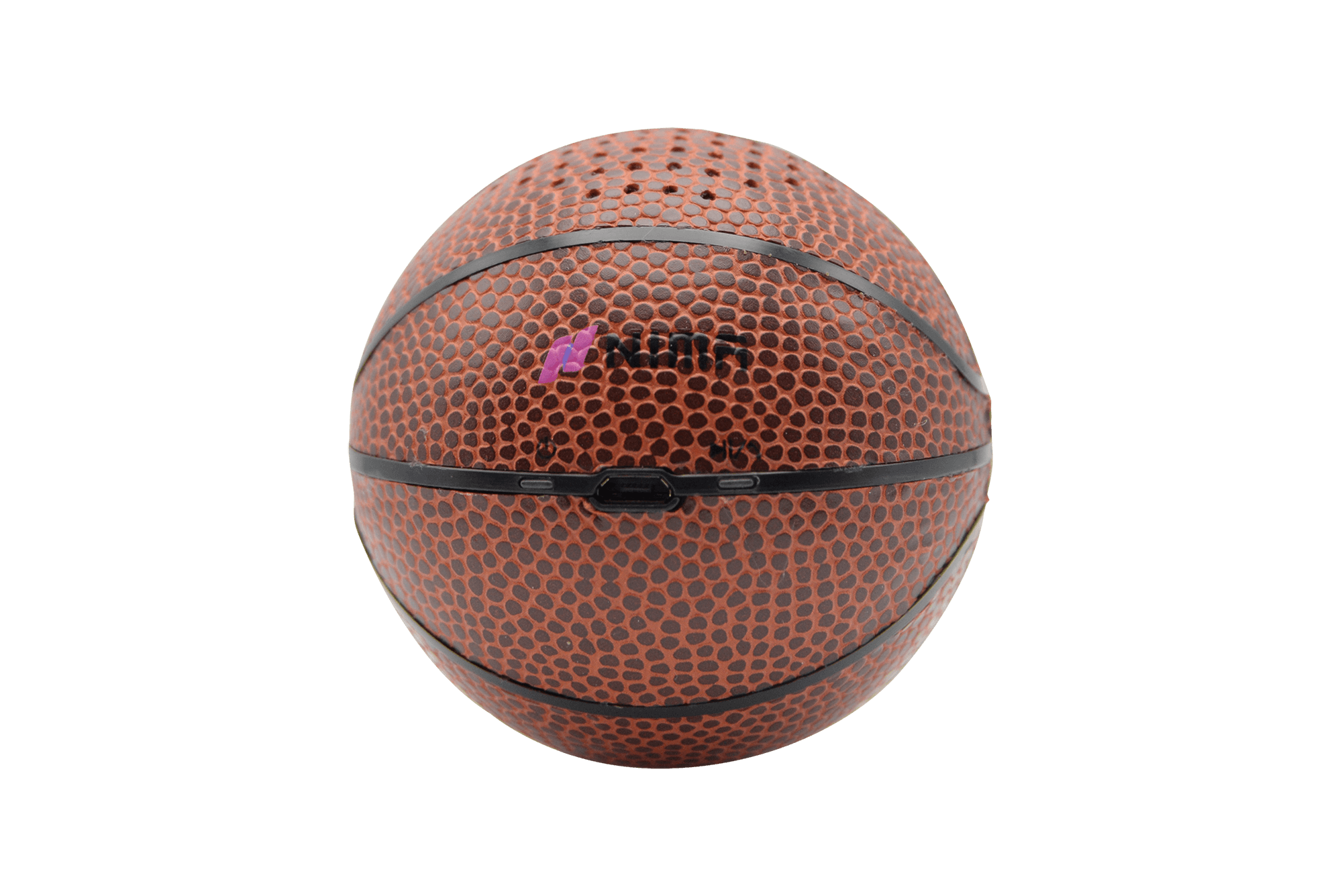 NIMA Basketball Bluetooth Speaker - NIMA Speakers