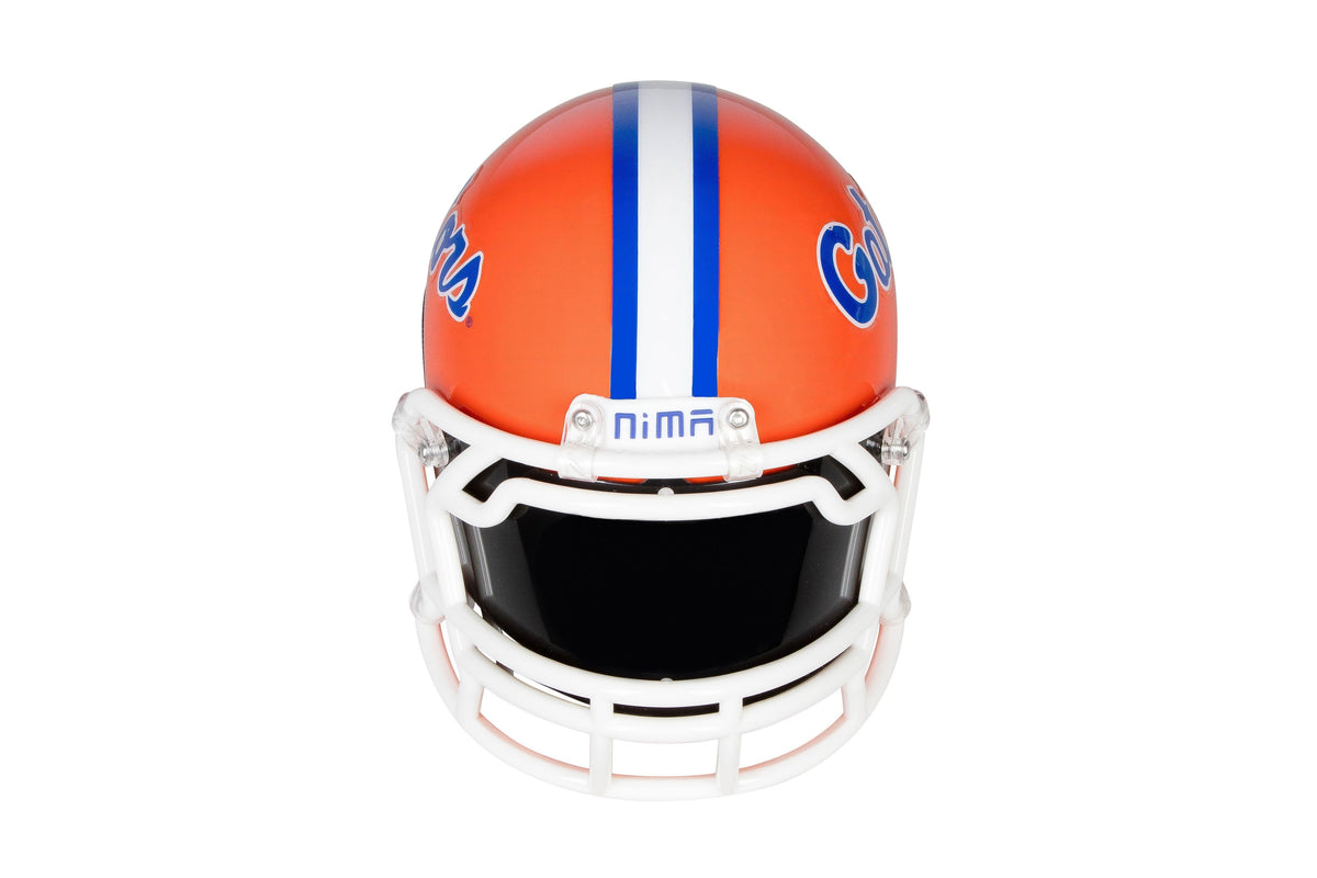 Florida Gators Bluetooth Speaker Helmet - NIMA Speakers