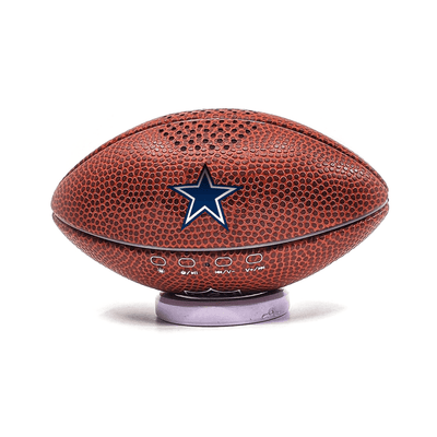 Dallas Cowboys Football Bluetooth Speaker - NIMA Speakers