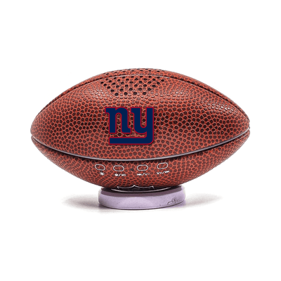 New York Giants Football Bluetooth Speaker - NIMA Speakers