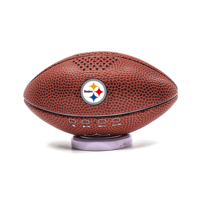 Pittsburgh Steelers Football Bluetooth Speaker - NIMA Speakers