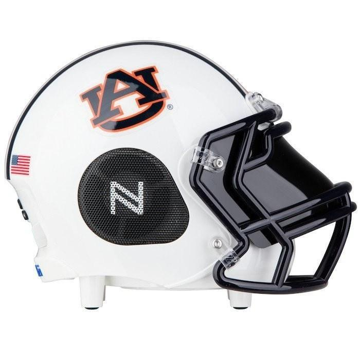 Auburn Tigers Bluetooth Speaker Helmet - NIMA Speakers