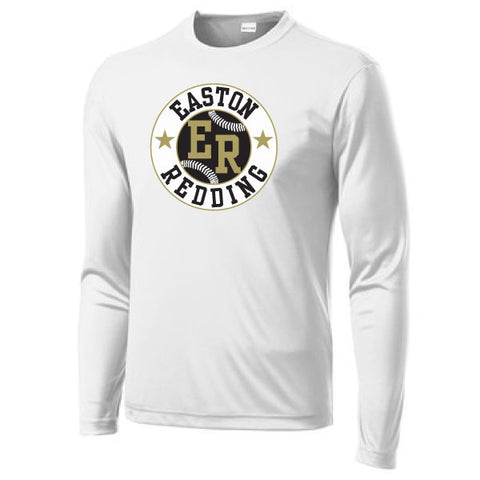 Easton Redding Baseball Performance Long Sleeve