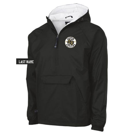 Easton Redding Baseball Pullover Wind Jacket