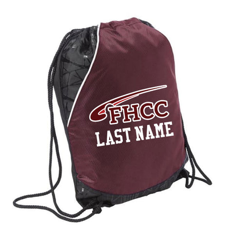 FHCC Cinch Bag