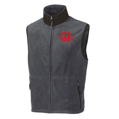 Long Lots Faculty Fleece Vest