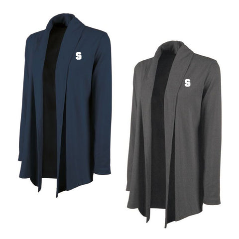 Staples Faculty Ladies Cardigan Wrap