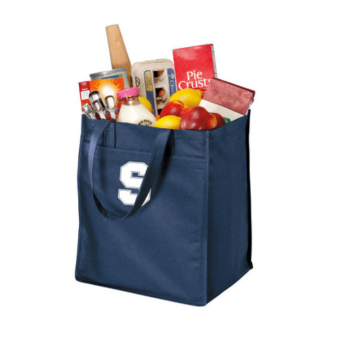 Staples Faculty Grocery Tote