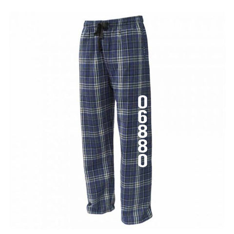 Westport 06880 Flannel Bottoms