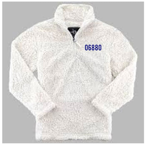 Westport 06880 Sherpa 1/4 Zip