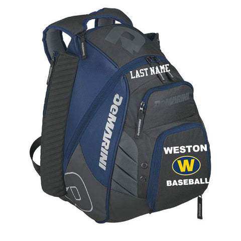 Weston Baseball Backpack