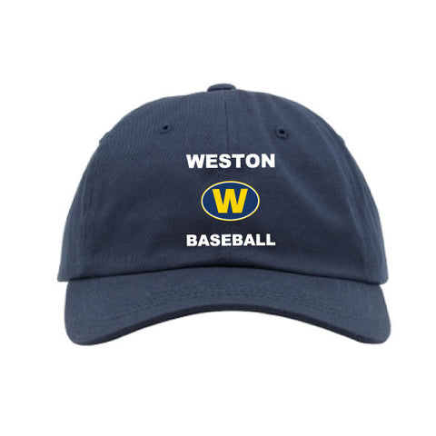 Weston Baseball Hat