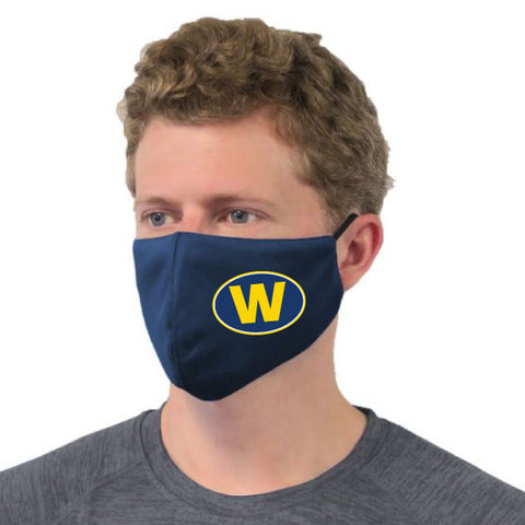 Weston Baseball Mask