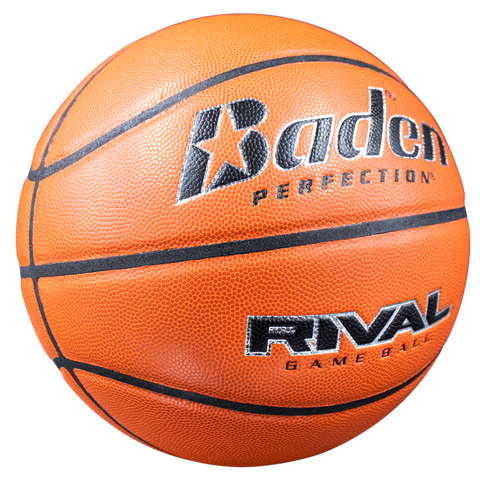 Baden Rival Indoor NFHS Game Basketball